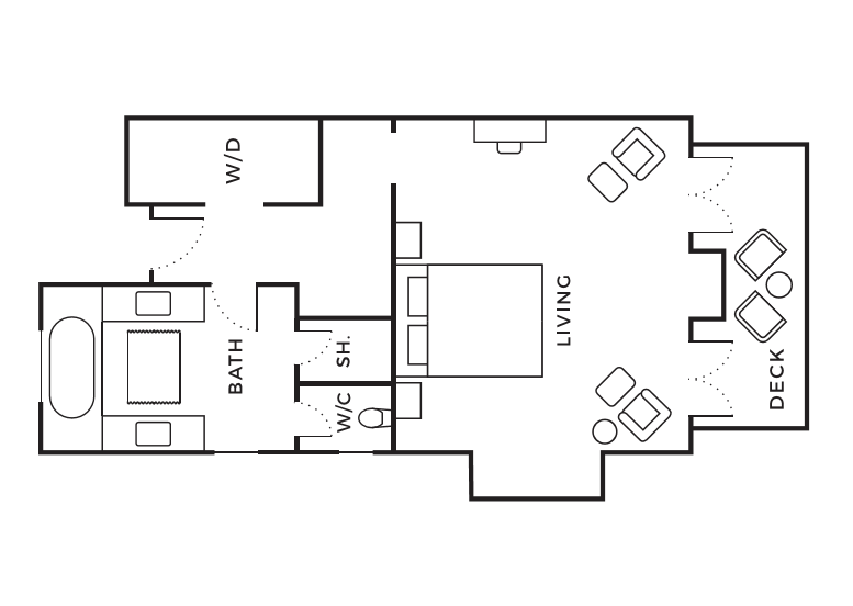 Wifi floorplan