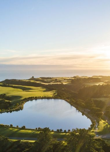 Guided Walk In Cape Kidnappers | Robertson Lodges