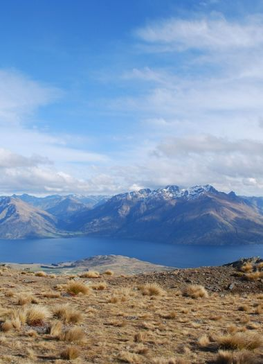 Guided Walks Queenstown | Robertson Lodges